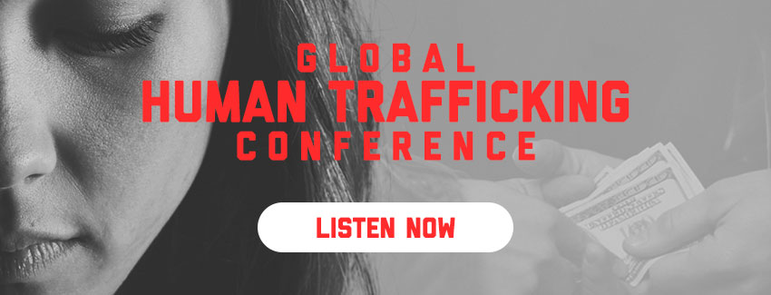 Global Human Trafficking Conference